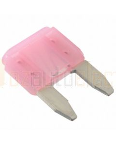 Bussmann ATM-4 ATM Series Fast Acting Mini Fuse