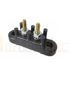 Bussmann C5237-2 2 Position Junction Block