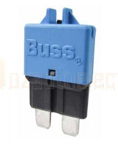 25A Circuit Breakers Auto Blade Type (Low Profile)