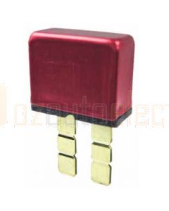 10A Circuit Breaker Auto Blade (Snap Off)