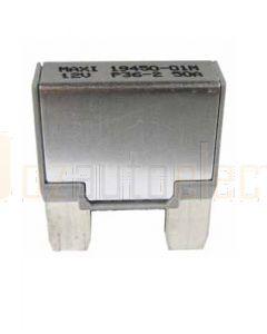 10A Circuit Breaker Maxi Blade Type