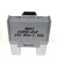 15A Circuit Breaker Maxi Blade Type