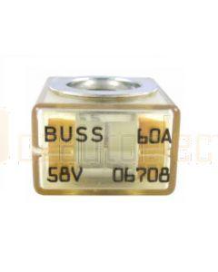 Bussmann Marine Rated Battery Fuse 60A