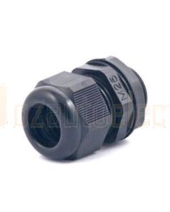Cable Glands - Nylon IP68 (4-6mm)