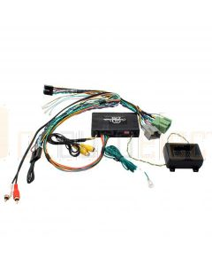 Aerpro CAGM02 Infodapter To Suit Holden
