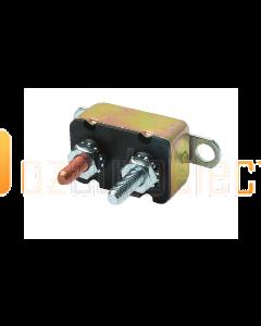 Hella 8789 Automotive Circuit Breaker 24V DC 30A
