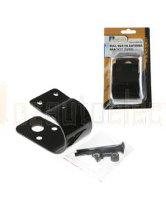 Aerpro CBBB50B CB Bull Bar Bracket 50mm Black