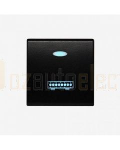 Lightforce CBSWTY4L Switch with LED Bar Icon to Suit Toyota Prado/RAV4