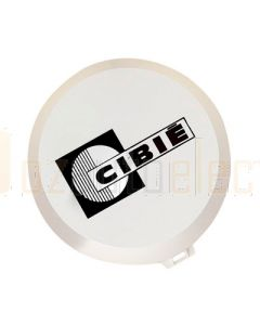 Cibie Super Oscar White Protective Cover