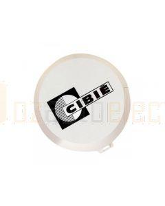 Cibie Oscar White Protective Cover