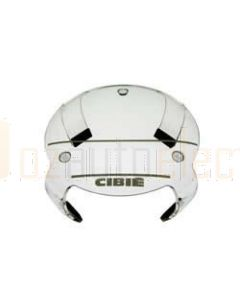Clear Cover to suit Cibie Super Oscar