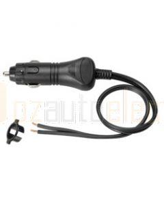 Narva 81024BL Cigarette Lighter Plug