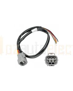Toyota Tail Light Harness for Plug to Tail Light to suit Toyota Land Cruiser and Hilux