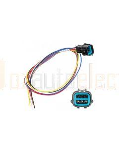 Mitsubishi Triton MN Tail Light Harness for Plug to Tail Light