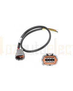 Nissan Navara NP300 Tail Light Harness for Plug to Tail Light