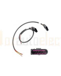 Volkswagen Tail Light Harness for Plug to Tail