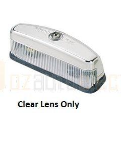Clear Hella Lens