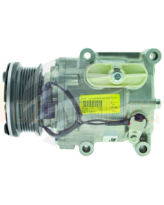 Ford LR Focus Compressor