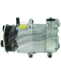 Ford Focus Air Compressor CM1217