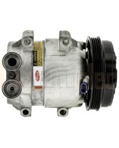 Air Conditioning Compressor to suit Commodore VT-VY, VU, V8 Statesman WH, WK, Monaro