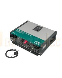Ionnic Combination Inverter/ Charger 1600W 12V