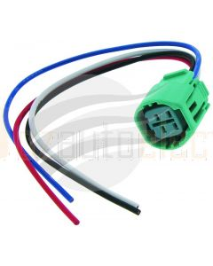 Connector 4 Pin Plug to suit Denso Alternators