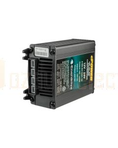 Ionnic Voltage Converter Doubler 9-18V