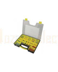 Ionnic Crimp Terminal Kit 625 Piece Crimp Kit