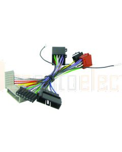 Aerpro CT10CH01 T-harness to suit Chrysler Early Models
