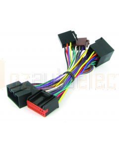 Aerpro CT10LR01 T-harness to suit Landrover Standard audio system <2010