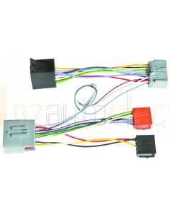 Aerpro CT10LR04 T-harness to suit Landrover Standard Audio System 2010>