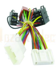 Aerpro CT10NS05 T-harness to suit Nissan