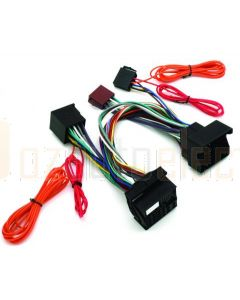 Aerpro CT10VX04 T-harness to suit Holden, Opel Quadlock 40pins Fully Populated