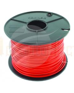 TYCAB 3mm Single Core Cable Orange 100m