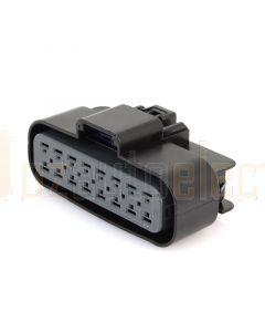 Delphi 15326666 GT 280 16P Connector 25 Amps