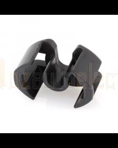 Delphi 12065249 Metri-Pack TPA 1 Way Black Secondary Lock