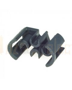 Delphi 12066176 Metri-Pack 4 Way Secondary Lock Black