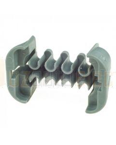 Delphi 12066304 Metri-Pack TPA 8 Way Secondary Lock Grey