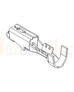 Delphi Metri-Pack 280 Series Female Sealed Tin Plating Tang Terminal, Cable Range 0.50 - 1.25 mm2 (100 Pack)