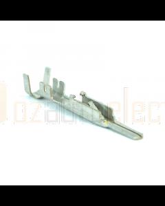 Delphi 12129497 Metri-Pack 280 Series Male Sealed Tin Plating Tang Terminal, Cable Range 2.00 - 3.00 mm2 (Bag of 100)