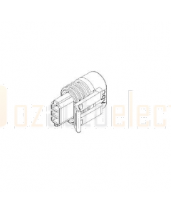 Delphi 12162279 3 Way Gray Metri-Pack 150.2 Sealed Female Connector