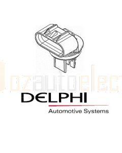 Delphi 13516627 4 Way Natural GT 280 Metri-Pack 150 Metri-Pack 280 Sealed Male Connector