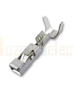 Delphi 15326004 GT 280 Series Female Sealed Tin Plating Terminal, Cable Range 4.00 - 5.00 mm2
