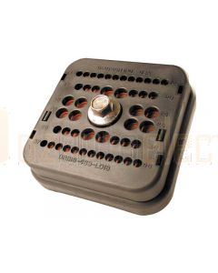 Deutsch DRB16-48SAE-L018 DRB Series 48 Plug Socket