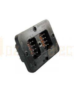Deutsch DRC10-24PA-A004 DRC Series 24 Pin Receptacle