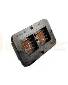 Deutsch DRC10-40P DRC Series 40 Pin Receptacle