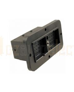 Deutsch DRC12-40PB DRC Series 40 Pin Receptacle
