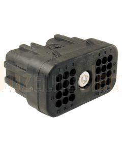 Deutsch DRC26-24SA DRC Series 24 Socket Plug