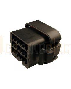 Deutsch DTV06-18SB DTV Series 18 Socket Plug