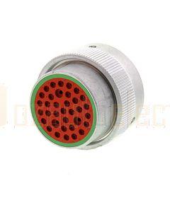 Deutsch HD36-24-35PN HD30 Series 35 Pin Plug